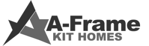 A-frame kit homes